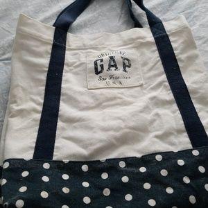 GAP BEACH BAG